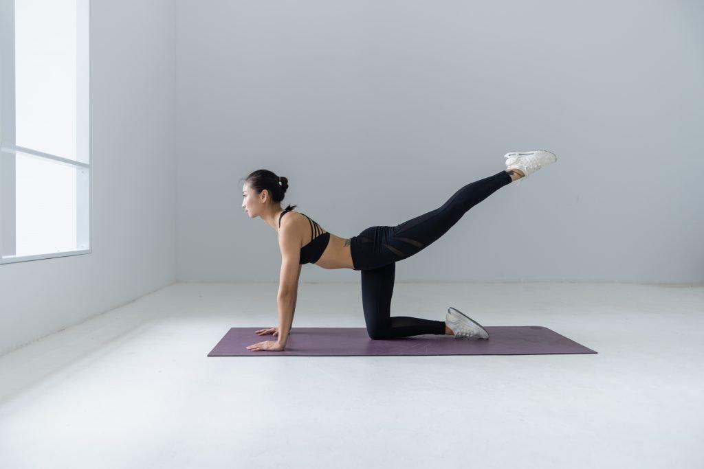 Office Yoga, Yoga, Yoga im Büro